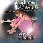 Alexx Carnathan Daydreams And Waterfalls - Produced By Michael Allen Harrison