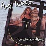 Amy Ward Twenty-Nine