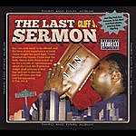 Cliff J The Last Sermon