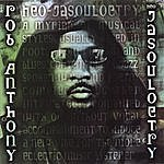 Rob Anthony Neo-Jasouloetry