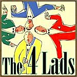 The Four Lads Sixteen Tons