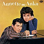 Annette Funicello Annette Sings Anka