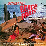 Annette Funicello Annette's Beach Party