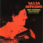 Joey Pastrana Salsa Inferno
