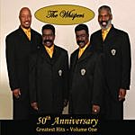 The Whispers 50th Anniversary Greatest Hits, Vol. One
