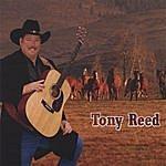 Tony Reed Rustlers' Wind
