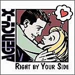 Agency-X Right By Your Side