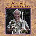 Jerry Drake Jazz Vol 2: Jerry Drake-Big Band