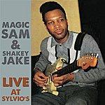 Magic Sam Live At Sylvio's 1966