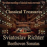 Sviatoslav Richter Classical Treasures: Sviatoslav Richter - Beethoven Sonatas