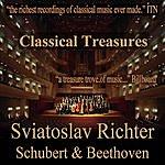 Sviatoslav Richter Classical Treasures: Sviatoslav Richter - Schubert & Beethoven
