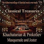 Gennady Rozhdestvensky Khachaturian & Prokofiev: Masquerade And Jester