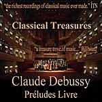 Sviatoslav Richter Debussy: Préludes Livre
