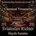Sviatoslav Richter Classical Treasures: Sviatoslav Richter - Haydn Sonatas