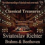 Sviatoslav Richter Classical Treasures: Sviatoslav Richter - Brahms & Beethoven