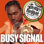Busy Signal Reggae Masterpiece - Busy Signal 10