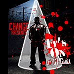 Change It's On (Feat. Gt Garza)