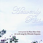 Desiree Goyette Heavenly Rest