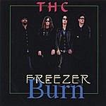THC Freezer Burn