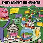 They Might Be Giants The Might Be Giants