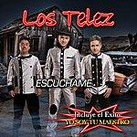 Los Telez Escuchame - Incluye El Exito: Yo Soy Tu Maestro