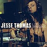 Jesse Thomas Live At Infrasonic