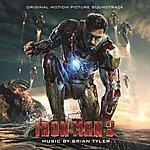 Brian Tyler Iron Man 3