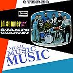 J.D. Sumner Music Music Music (Remastered)