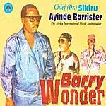 Chief Barry Wonder