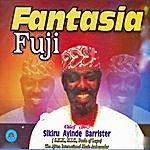 Chief Fantasia Fuji