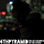 4th Pyramid The Sky Belongs To The Stars