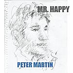 Peter Martin Mr. Happy