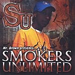 Mr. Brown Smokers Unlimited