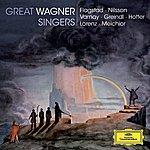 Kirsten Flagstad Great Wagner Singers