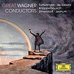 Münchner Philharmoniker Great Wagner Conductors