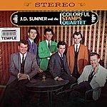 J.D. Sumner J.D. Sumner & The Colorful Stamps Quartet (Remastered)