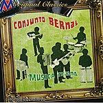 Conjunto Bernal Musica Tejana