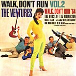 The Ventures Walk, Don't Run Vol. 2
