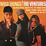 The Ventures Wild Things!