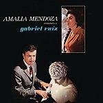 Amalia Mendoza Amalia Mendoza Y Gabriel Ruíz