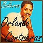 Orlando Contreras Boleros