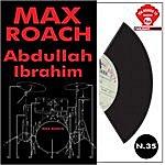 Max Roach Max Roach & Abdullah Ibrahim, Live