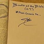 Saga T.C. Books Of The Bible (O.T.) [Feat. Ricky Gilliam]