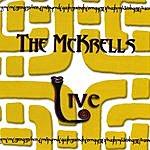 The McKrells Live