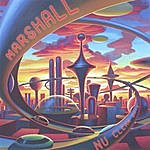 Marshall New Clear Days