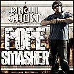 Binghi Ghost Pope Smasher - Single