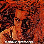 Sonny Simmons Music From The Spheres