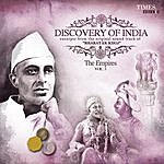 Vanraj Bhatia Discovery Of India, Vol. 3