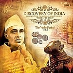 Vanraj Bhatia Discovery Of India, Vol. 1