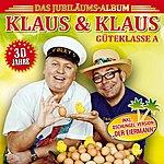 """Klaus & Klaus Das Jubiläums - Album (Inkl. Dschungel-Version """"der Eiermann"""")"""